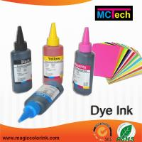 Wholesale High Quality for epson L100 L110 L120 L200 L210 dye ink from china suppliers