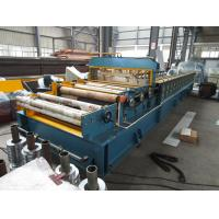 Wholesale Full Automatic Sandwich Panel Cold Former Machine Roll Form Machine from china suppliers