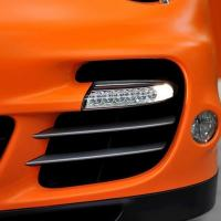 Wholesale Crystal EMARK, ECER87, RL00, E4, 0025 1W each LED Daytime Running Light from china suppliers