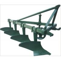 Wholesale 1LYF-435A South Africa plate share plow, steel furrow plow from china suppliers
