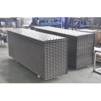 Wholesale High Efficient Refineries Air Preheater With Stainless Steel Corrugated Plate Sheets from china suppliers