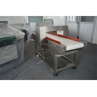 Wholesale Security Food Metal Detector Industry Conveyor Belt For Meat from china suppliers