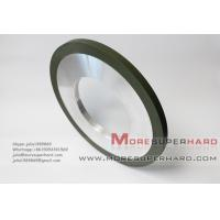 Wholesale Resin Bond Diamond Grinding Wheel For HVOF Thermal Spraying Coating -julia@moresuperhard.com from china suppliers