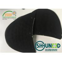 Quality Garment Sewing Shoulder Pads , Jacket And Coat Suit Shoulder Pads Eco - Friendly for sale