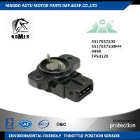 Wholesale HYUNDAI Throttle Position Sensor 3517037100 3517037100FFF 9998 TPS 4120 from china suppliers