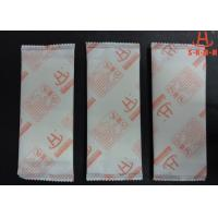 Static Resistance Moisture Absorbing Bags Environmental Protection For Semiconductor