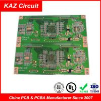 Wholesale 6 Layers 1.6mm FR4 1oz Tg150 OSP Green Pcb Board For Electronic from china suppliers