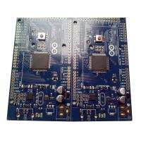 Quality Professional Double Sided PCB Assembly Services with SMT and THT Mixed Assembly for sale