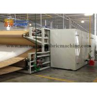 Wholesale 80 - 300kg/h Capacity Thermal Bonding Machine Hot Oil Circulation from china suppliers