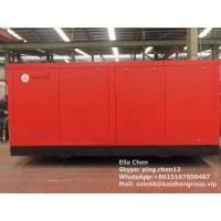 Quality Explosion Proof Screw Air Compressor 55kw 8 Bar Electric Engine Driven Air Compressor for sale
