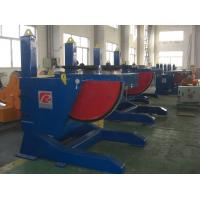 Wholesale Hydraulic Welding Positioner Manipulators , Welding Turning Table from china suppliers