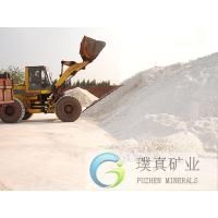 Wholesale Oil drilling grade Barite powder density 4.2 mesh 200/325/400 from china suppliers