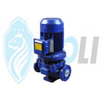 Wholesale High Efficiency Single Stage Centrifugal Pump Hydraulic For Garden Irrigation from china suppliers