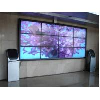 Wholesale 55 inch Large TFT Rs232 Seamless Video Wall / Advertising Digital Signage from china suppliers