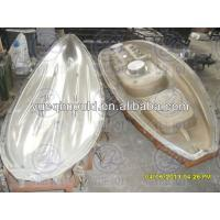 Quality kayak mold, aluminum mold, die cast aluminum mold for sale