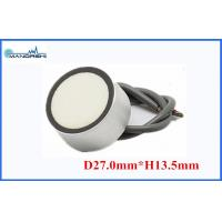 Wholesale Dual Waterproof Ultrasonic Sensor Transmitter And Receiver Aluminum Housing from china suppliers