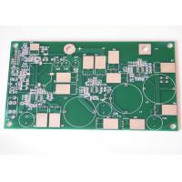 Wholesale Single Layer PCB Design and Fabrication of Aluminum Base / Copper Core from china suppliers