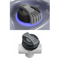 Quality Hot Tub Spa Led Diverter Valve Inflatable Spa Hot Tub Accessories for sale