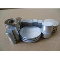Wholesale Rare Earth Neodymium Disc Magnets Powerful Magnetic For Synchronous Motor from china suppliers