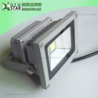 Quality Best Price 10W Cool White AC110V Flood Light outdoor led spotlight garden light rgb for sale