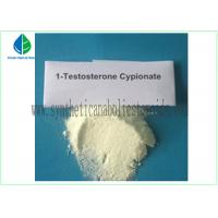 Wholesale Legal Cutting Cycle Testosterone Types Steroids Pharmaceutical Powder MF C27H40O3 from china suppliers
