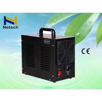 Wholesale CE Ozone Air Purifier Portable Ozone Machine With Ceramic Tube from china suppliers