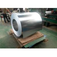 Wholesale Construction / Roof Hot Dipped Galvanized Steel Coils Professional No Spangle from china suppliers
