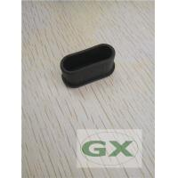 Wholesale Sheet plastic Stamping Components OEM / ODM , black High Speed Stamping from china suppliers
