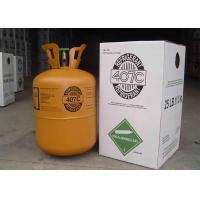 Wholesale R22 Substitute R407C Refrigerant With High Purity For Refrigeranting Systems from china suppliers