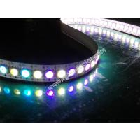 Wholesale apa102 digital rgb+w full color led tape from china suppliers