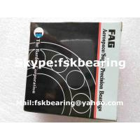 Quality Nylon Cage 7603025 TVP Thrust Angular Contact Ball Bearing Single Row High Speed for sale