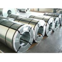 Wholesale OEM CR3 Treated SGCC Standard Stainless Steel Aluzinc Tubing Coil And Sheet from china suppliers