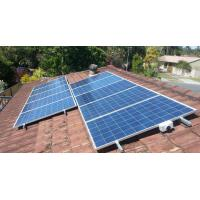 Buy cheap Cheap price  Solar Panel Price Poly solar panels 250watts for sale from wholesalers