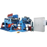 Buy cheap 28KW Transformer Manufacturing Machinery , Dry-Type Transformer Coil Winding Machine from wholesalers
