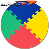 Wholesale Plain Colour mat 2'X2' from china suppliers
