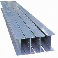 Wholesale H Beam, Q235B, SS400, A36, ST37-2, S235JR, S275JR Q345B Material Options, Length of less than 12m from china suppliers