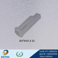 Wholesale DJ7013-3-11 male clip wire to wire connector from china suppliers