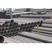 Wholesale Cold Drawn Welded Austenitic 304L Stainless Steel Seamless Tube 13 Meters Length from china suppliers