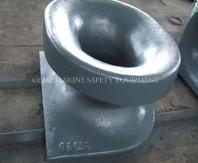 Quality Hardware Mooring Equipment Mooring Steel Ship/Marine Chock for sale