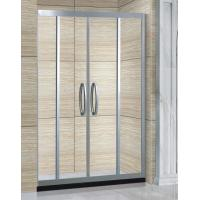 Wholesale shower enclosure shower glass,shower door E-3268 from china suppliers