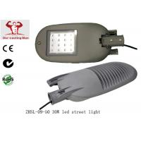 Wholesale 50w Led Street Lamps Outdoor Street Light Led Water Proof Eco Friendly from china suppliers