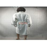 Wholesale Classical Massy Spa Bathrobes For Women ,  Ladies Terry Cloth Bathrobes from china suppliers