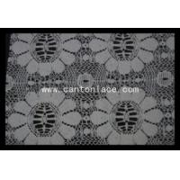 Wholesale custom lace fabric 601 from china suppliers