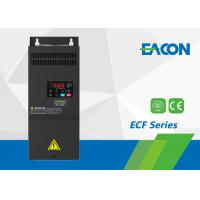 Wholesale Low Voltage Speed Control Inverter 3 Ph Frequency For Industry ECF Series from china suppliers