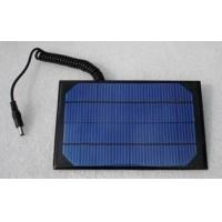 Wholesale 8V/310mA Solar Charger from china suppliers