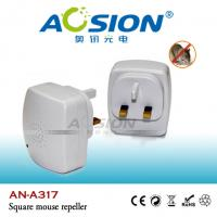 Wholesale Indoor Ultrasonic And Electronic  Mouse Repeller from china suppliers