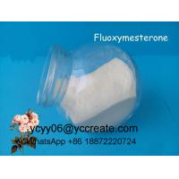 Wholesale Builds Lean Muscle Anabolic Steroid Hormone Fluoxymesterone Halotestin from china suppliers