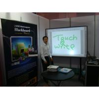 Wholesale Wireless Digital Interactive Whiteboard , 54 Inch Fingertouch from china suppliers