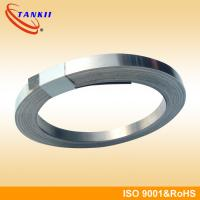 Wholesale Bright Annealed Nickel Alloy Ni80cr20 Strip For Braking Resistor from china suppliers