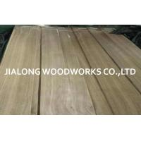 Wholesale Hotel Furniture Natural Wood Walnut Veneer Plywood Quarter Cut Grain AAA Grade from china suppliers